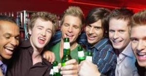 bachelor party bus michigan