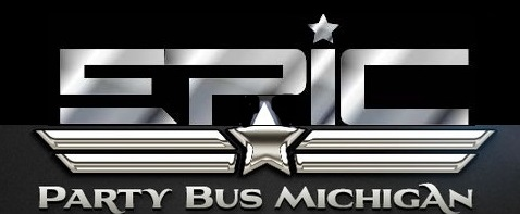 Epic Party Bus Michigan